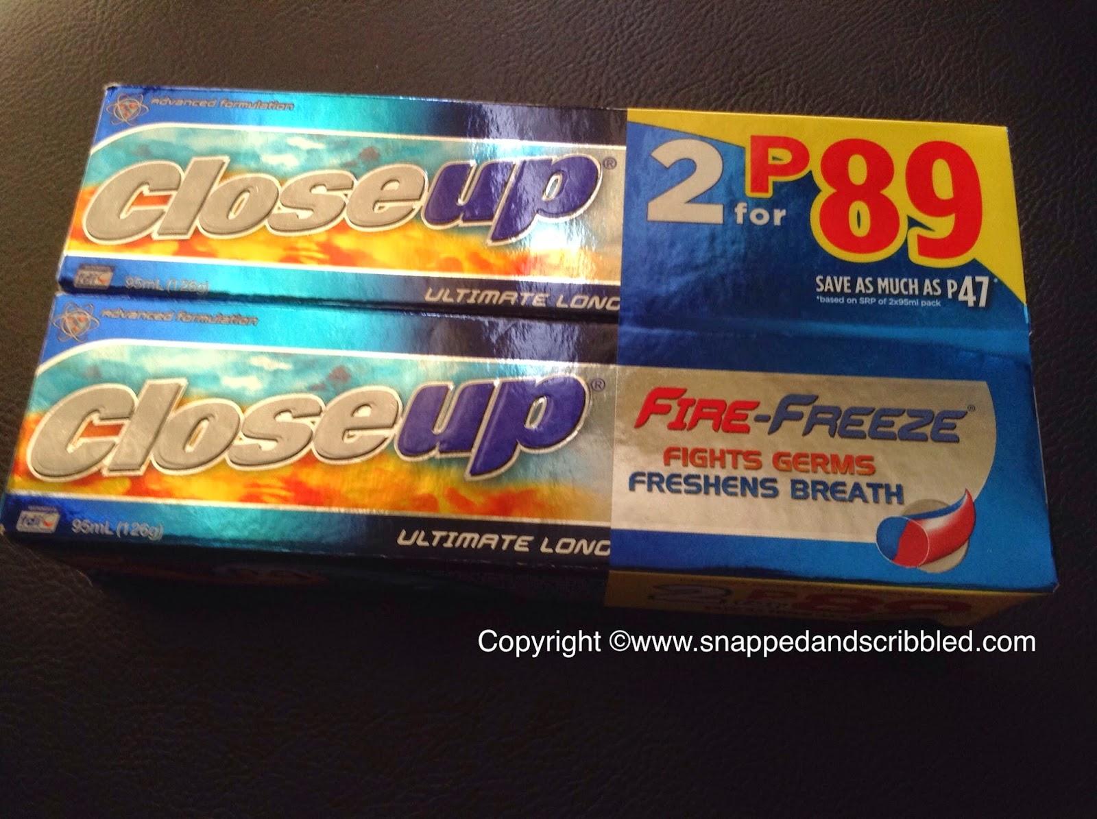 Smart Shopper Alert: Oral Hygiene Essentials