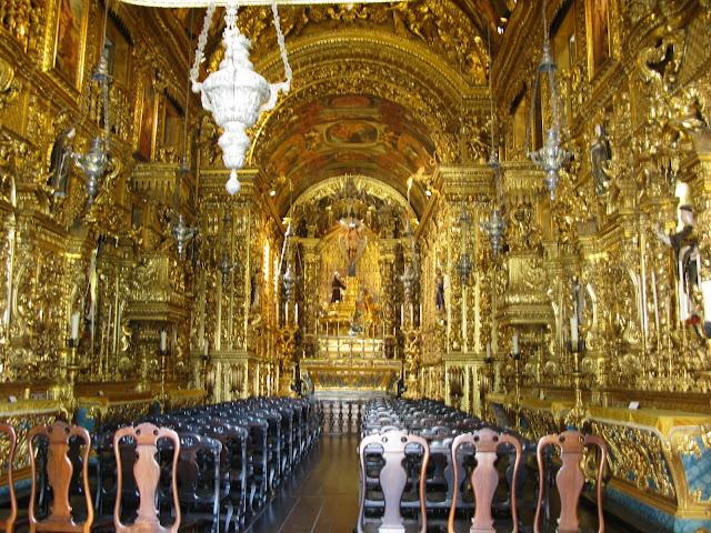 Rio de Janeiro - St. Anthonys Convent