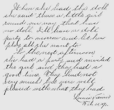 Handwriting Expert Witness