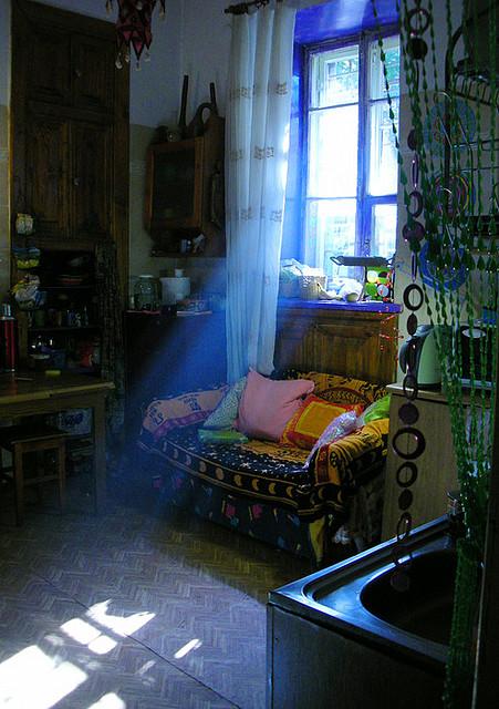 Bohemian pages bohemian interiors - Bohemian interior ...