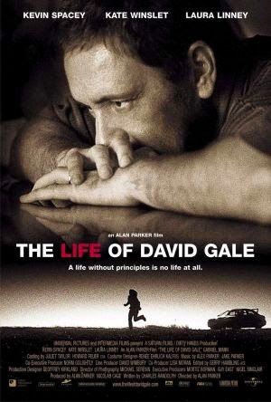 The Life Of David Gale film