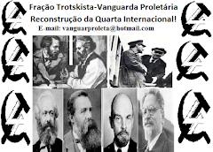 Fração Trotskista – Vanguarda Proletária (Brasil). Miembro del CO-ICOR
