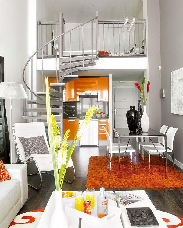 Dise ar un departamento hacer los planos y dise o en - Diseno pisos pequenos ...