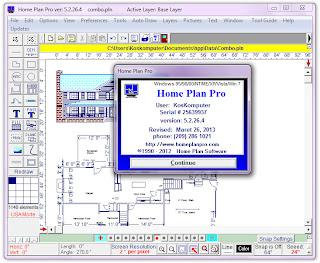 Home Plan Pro 5.2.26.4