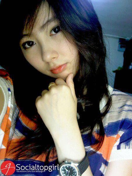 Kumpulan Wanita Asia Super Cantik