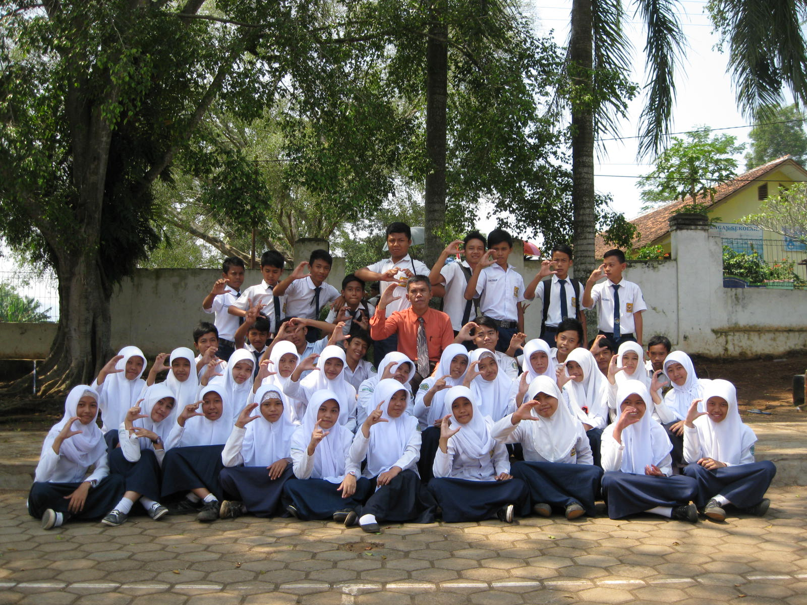 Dede Supriyatna Blog Kelas 9c Mts Negeri Ciranjang