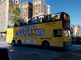 Players' bus