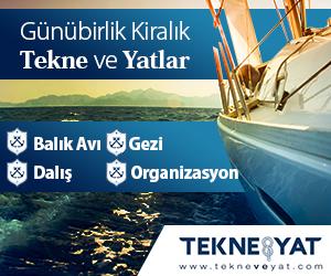 Uygun fiyatlarla, kısa süreli tekne ve yat kiralama