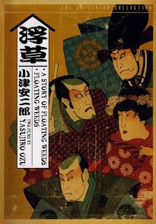 Watch Floating Weeds (Ukikusa) (1959) movie free online