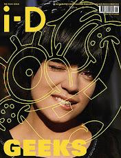 i-D magazine.