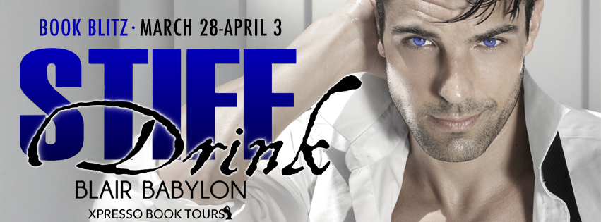 Stiff Drink Book Blitz
