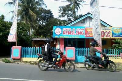 Lowongan Kerja GURU Al Qolam Lampung