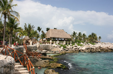 Xcaret, Playa del Carmen, Riviera Maya