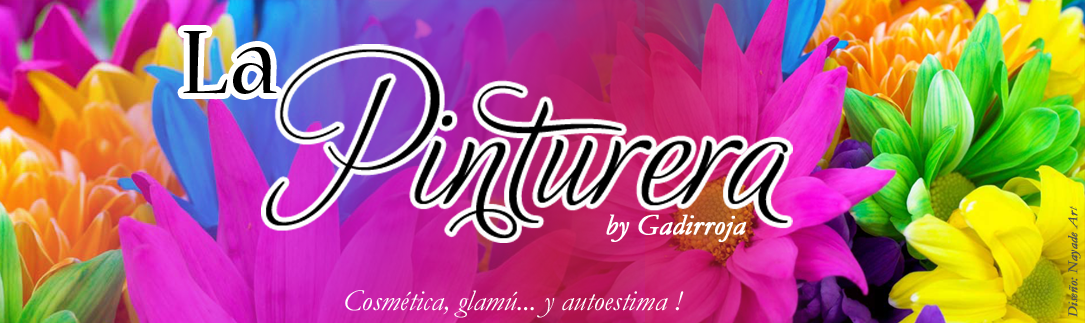 lapinturera - Blog de cosmtica, maquillaje y belleza.