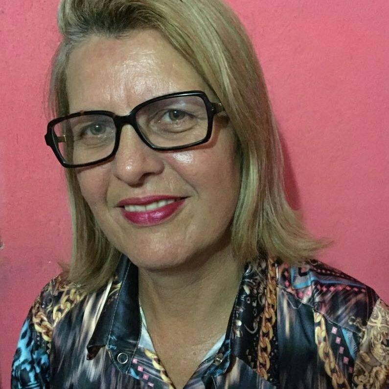 Secretária de Educação Atual 2017