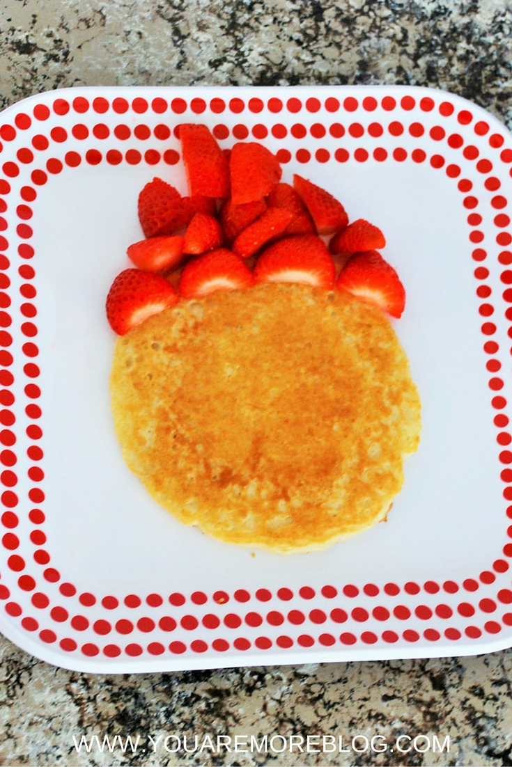Making christmas traditions an eggnog pancake recipe you are more cbias ad 12daysofpancakes ccuart Gallery