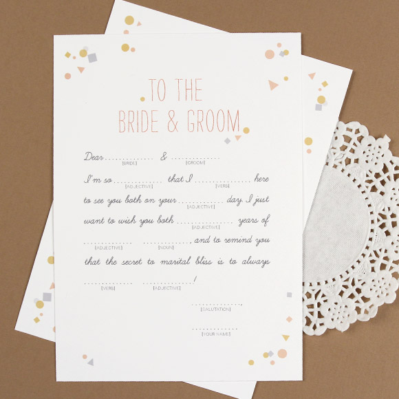 Guest Book ideas, budget guest book, unique wedding ideas