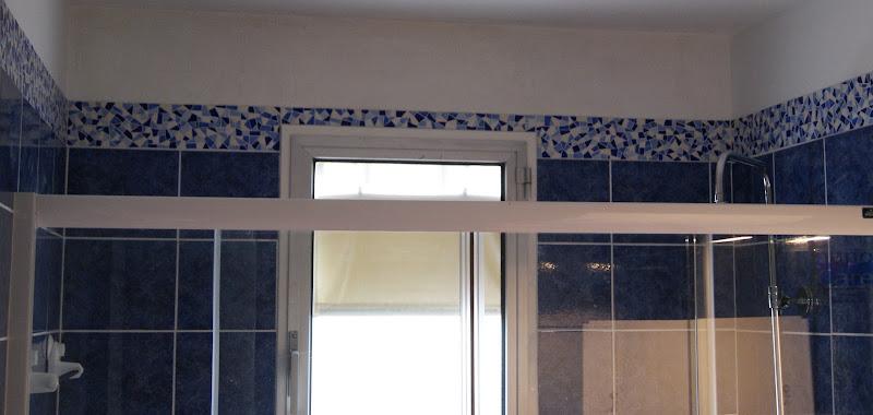 Salle de bain frise mosaique 20170705141235 for Frise mosaique salle de bain