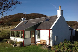 Cnoc na Long Holiday Cottage