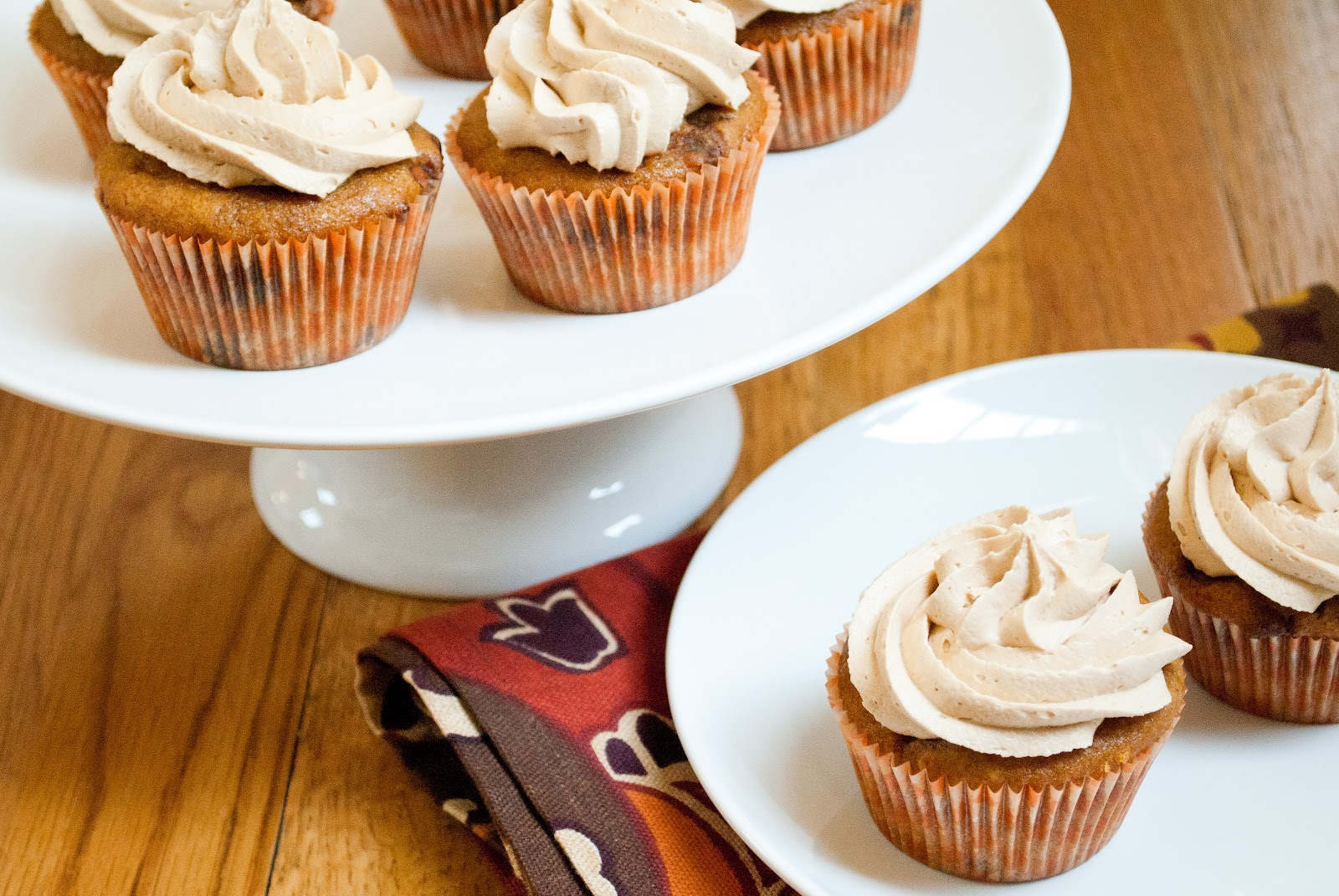 biscoff spread biscoff gourmet cupcakes biscoff cupcakes with biscoff ...