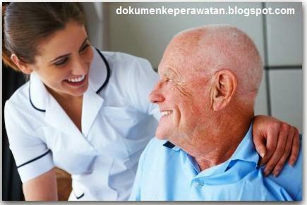 Segi Jasa, Perawat Bisa Jauh Lebih Baik !
