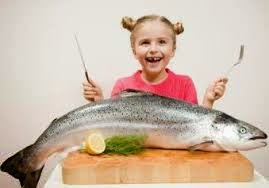 Lindungi Otak Dari Kerusakan Akibat Merkuri Dengan Asam Lemak Ikan