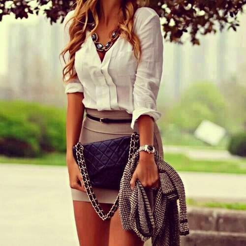 Classy summer fashhion latest women fashion Classy casual fashion style