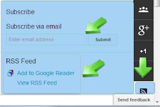 Subscribe Abonelik işlemleri