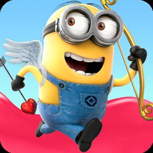 Despicable Me v2.6.2с MOD Apk [Unlimited Tokens & Bananas]