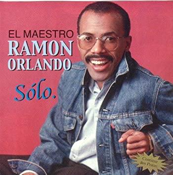 RAMÓN ORLANDO VALOY