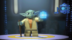 LEGO Star Wars:As Crônicas de Yoda