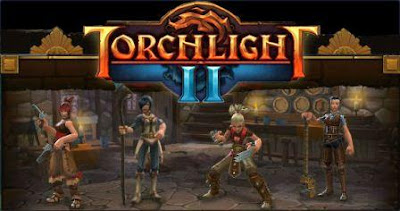 torchlight II update 9 RELOADED mediafire download