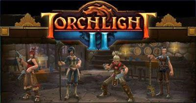 torchlight II update 9 RELOADED mediafire download