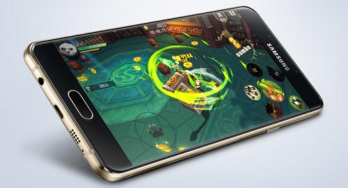Samsung-galaxy-A9-Pro-Smartphone