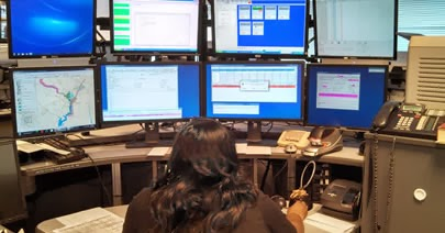 United States Park Police New Cad Dispatch Systems Come