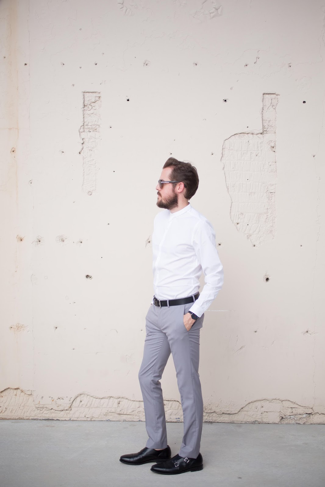 menswear mens fashion style topman allen edmonds mora 2.0