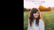 Krista Dengler: Still I Will Sing