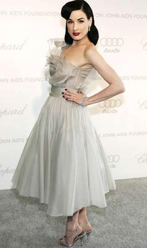 Dita Von Teese Wedding Dress 88 Perfect For this evenings u