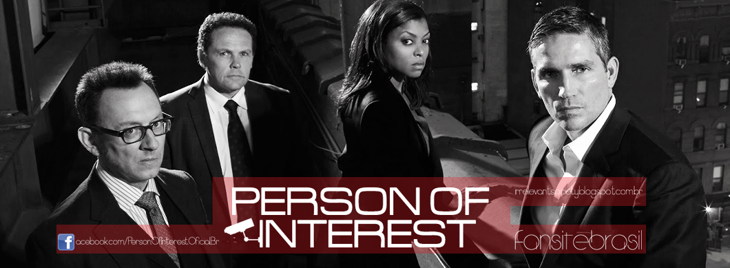 Person of Interest Brasil