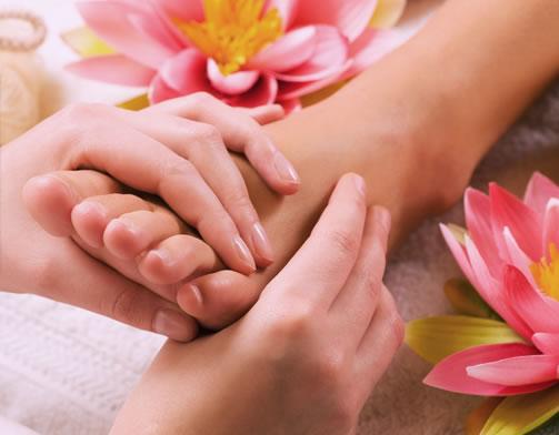 nail and art Óleos Naturais para o Crescimento das Unhas