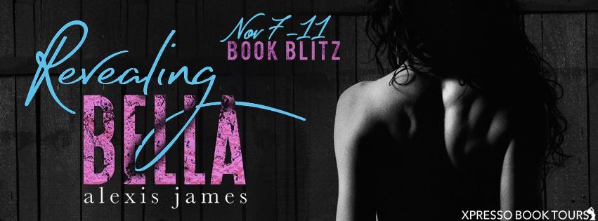 Revealing Bella Book Blitz