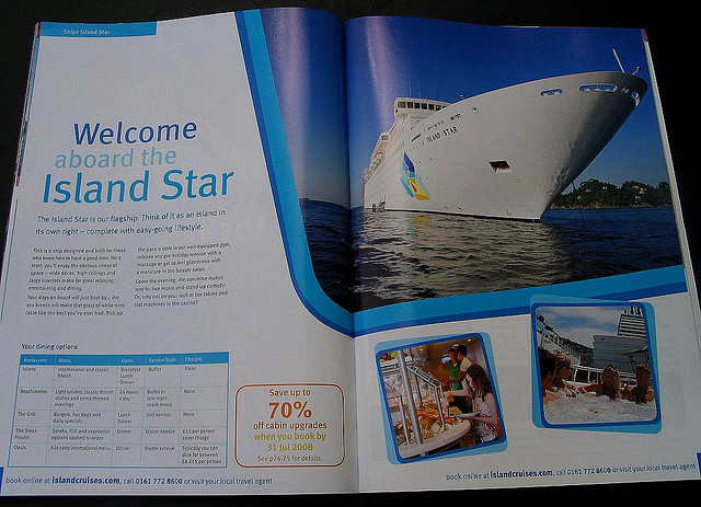 Top Travel Agent Brochure Sample For Your Best Marketing Tools