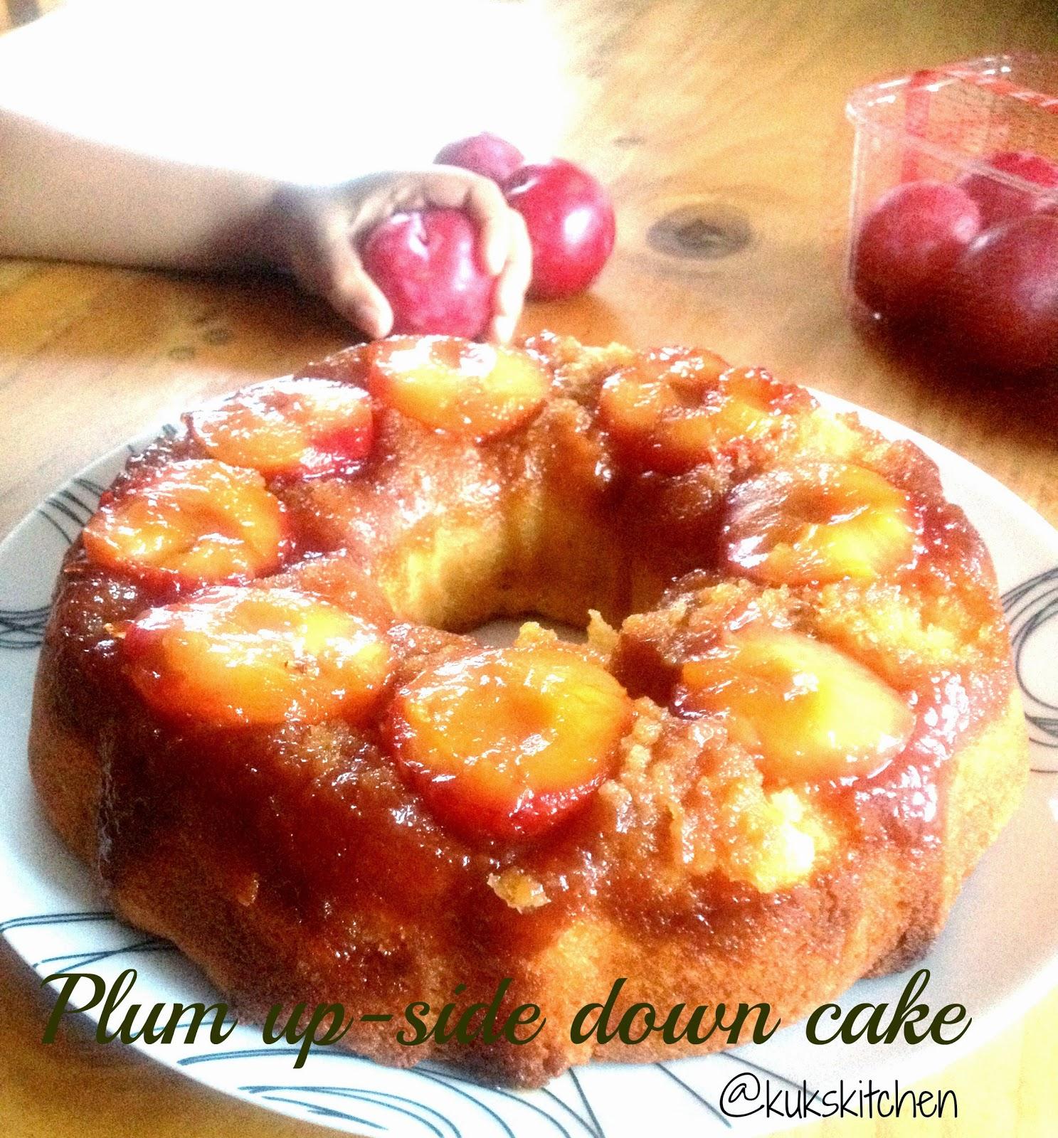 plum cake tatin kukskitchen ina garten barefoot contessa plum upside down cake
