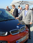 Interested in the 2014 BMW i3?