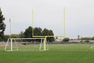Irving Moskowitz Football and Soccer Field