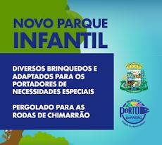 Porto Barreiro - Nova Parque Infantil