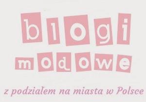 Blogi wg miast