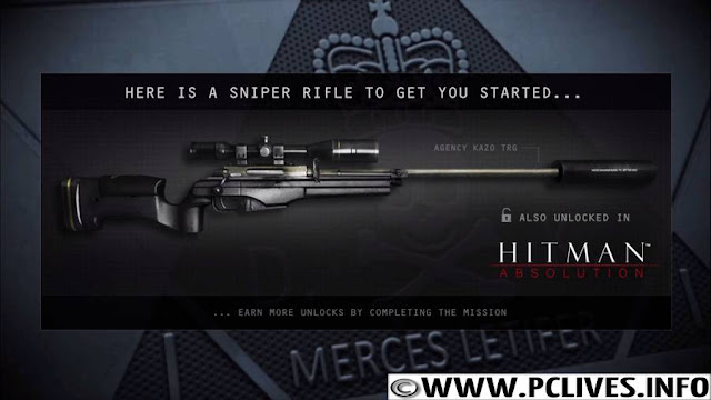 hitman sniper challenge pc download proof guns