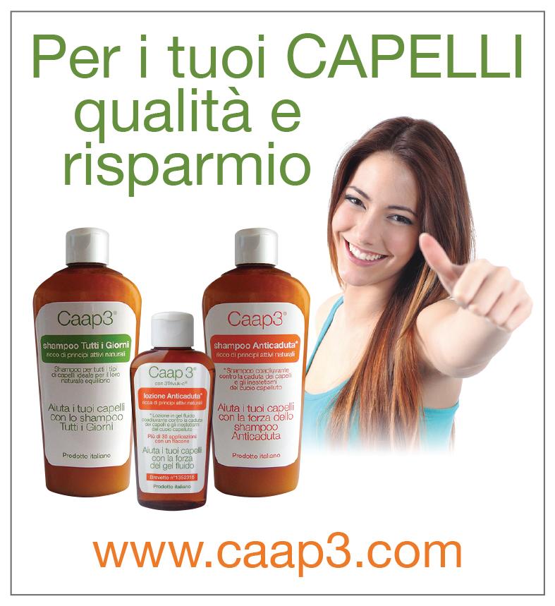continua la mia collaborazione con caap3