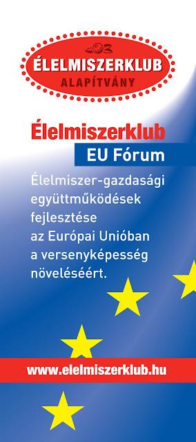 Élelmiszerklub EU Fórum